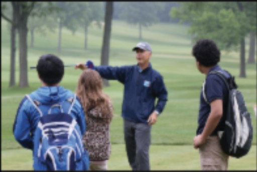 A Hole in One for Children During ANDRUS' 13th Annual Golf Fore Kids