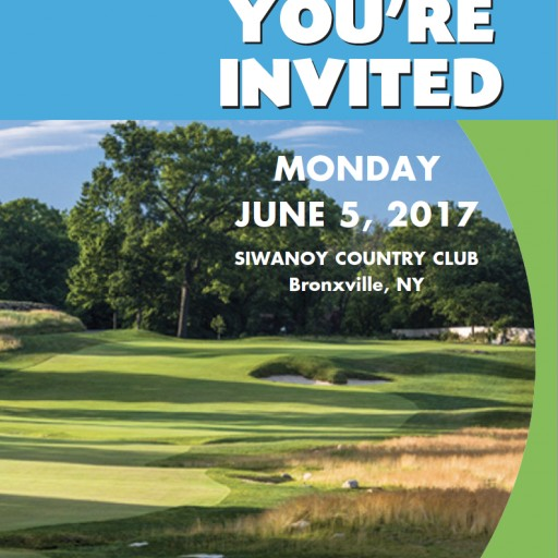 Please Join Us: ANDRUS' 13th Annual Golf Fore Kids